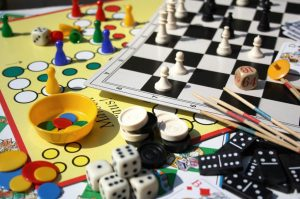 Après-midi récréatif Jeux en Famille @ presbytère | Cruscades | Occitanie | France